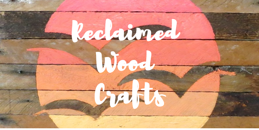 Reclaimed Wood Workshops